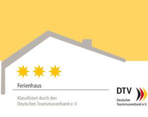 DTV-Klassifizierungsschild