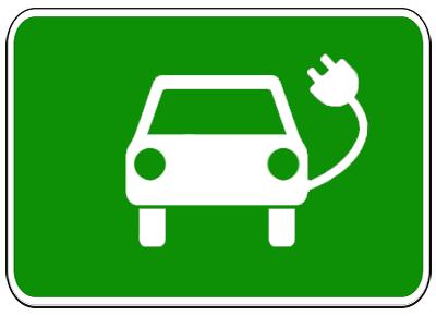 Ladestation fuer E-Autos